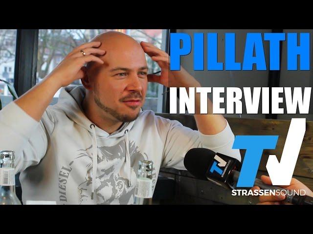 PILLATH Interview: Onkel Pillo, Comeback, Snaga, Manuellsen, Schalke, Moses P, Fard, Samy, Draxler
