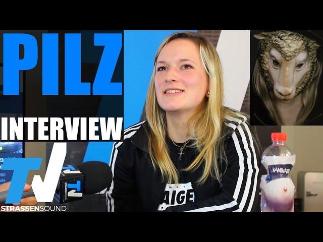 PILZ Interview: Maske, Kamikaze, Frauen Rap, D-Bo, VBT, AFD, Femen, Lübeck, Staiger, Orgi, Tipico