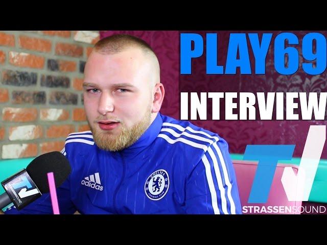 PLAY69 Interview: 18 Karat, Supremos, Aslan, Fantreffen, ItsMert, Bosnien, Yugo, Dortmund, Andale