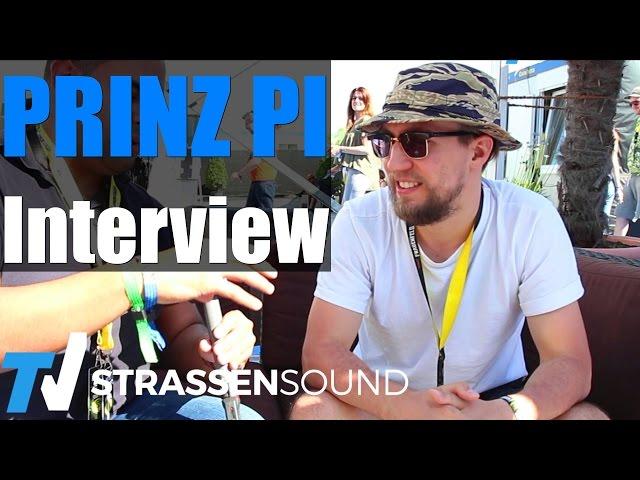 PRINZ PI Interview: Frauenfeld, Kollegah, Festival, Neues Album, Casper, Kool Savas, Deichkind, Beef