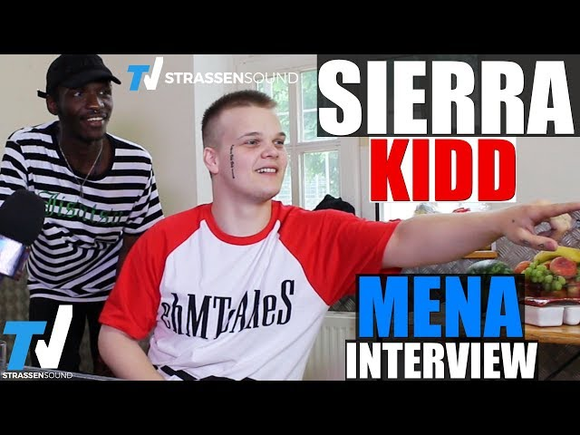 ALI AS Interview: Insomnia, Kollegah, Tour Skandal, Realtalk, USA, Twitter, Mercedes, Famous Dex, EP