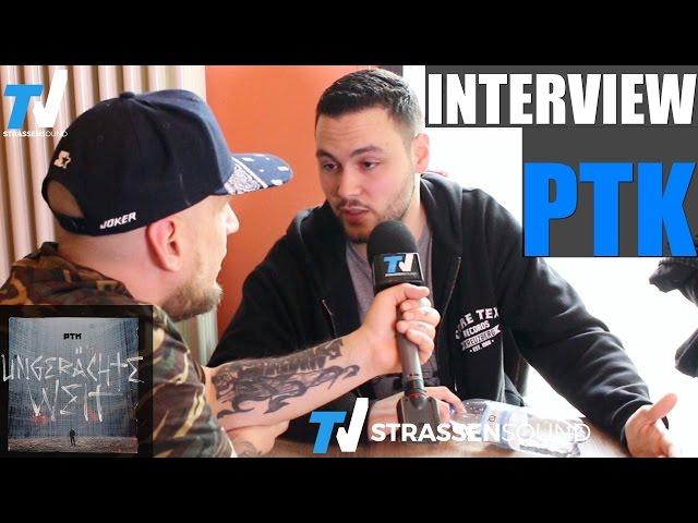 PTK Interview: Ungerächte Welt, 1.Mai, Gentrifizierung, Politik, Herzog, BombenProdukt, Polizei, Rap