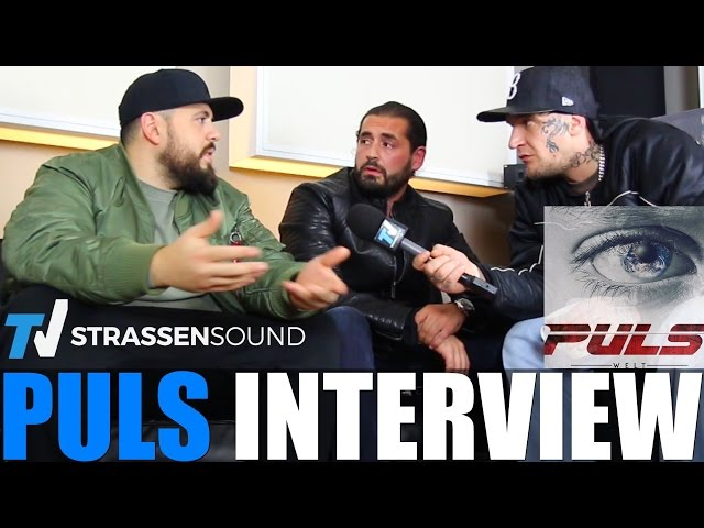 PULS Interview: Gesang, Biografie, Eins, Major Label, Berlin, Cobra 11, Bogy, Kool Savas, Osy, Ibo