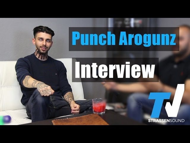PUNCH AROGUNZ Interview: Bang Bang, Tattoo, JMC, Baba Saad, Beef, Psychiatrie, Dagi Bee, Daniel Gun