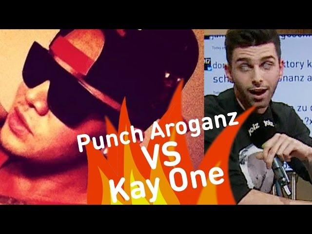 Punch Arogunz disst Kay One