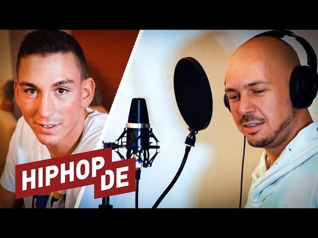 Pure Magie: Was passiert, wenn Pillath und Joshimixu ins Studio gehen! (Making-of) - Backstage