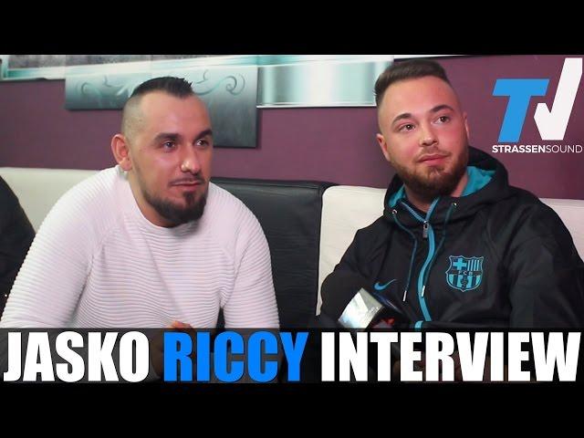 RICCY & JASKO Interview: Mosh36, Duisburg, Holland, Italien, Malavita, EP, Summer Cem, Generation Y