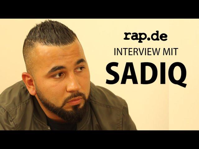 SadiQ in der Kritik: Charlie Hebdo, Islamismus, Satire, Kunstfreiheit (rap.de-TV)