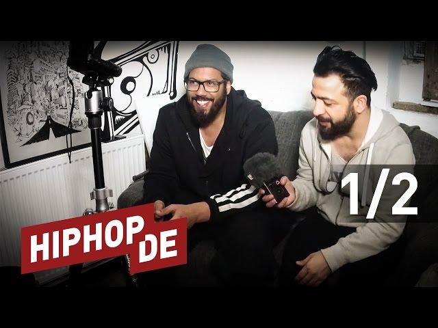 Samy Deluxe antwortet Fler & Manuellsen! Deutschrap-Beef, Geld, Azad, Sudan uvm. (Interview) #waslos