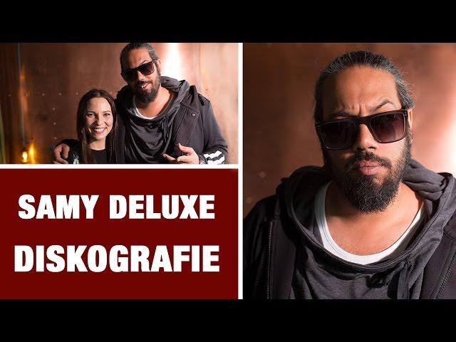 Samy Deluxe über Farid Bang, erste Tapes, Kritik, Curse u.v.m. (16BARS.TV)