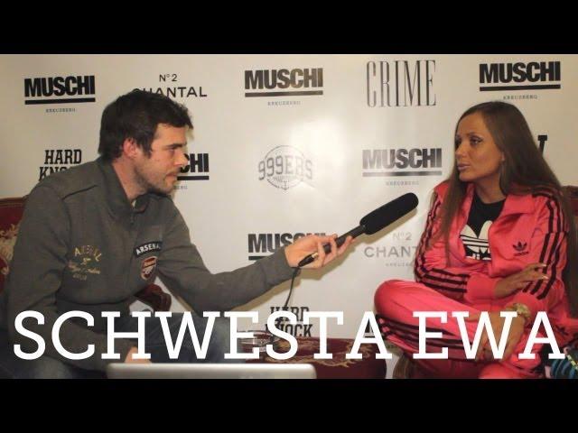 splash! Mag - Schwesta Ewa (Channel Zero)
