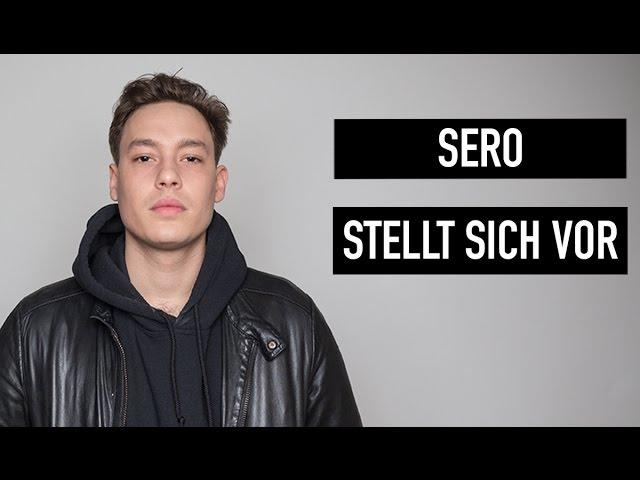 SERO stellt sich vor (16BARS.TV)