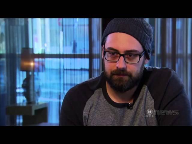 Sido im RTL II News-Interview