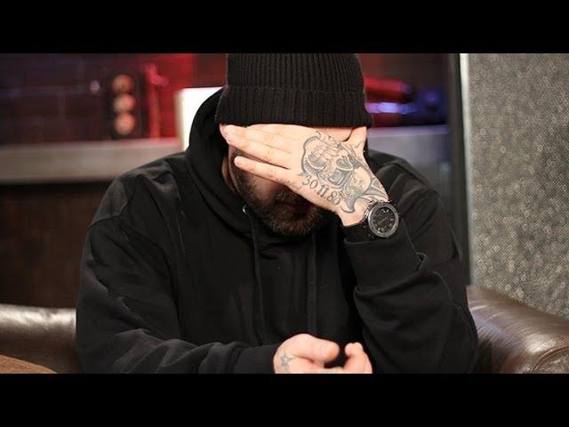Sido im Interview: Heute schäme ich mich!