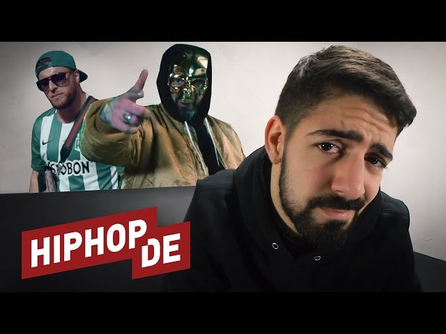 Sido vs. KC Rebell: Das klassische Gegenprogramm! – On Point