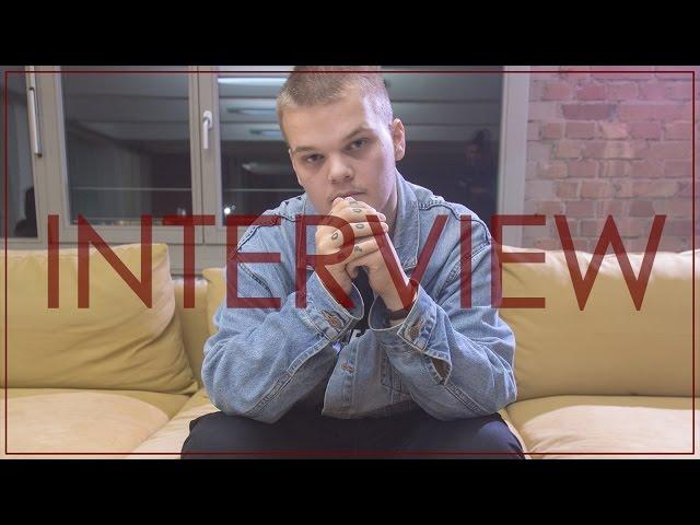 Sierra Kidd über sein Karriereende, Drogen und die Musikindustrie (16BARS.TV )
