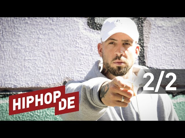 Silla: Fanfragen, Kritik, Kollegah, Kay One, Olexesh, Mrs. Silla & Geld (Interview) – On Point Talk