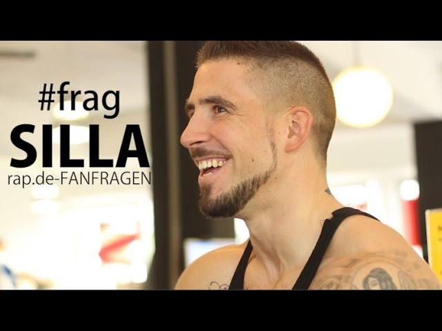 #frag: SILLA (rap.de-FANFRAGEN)