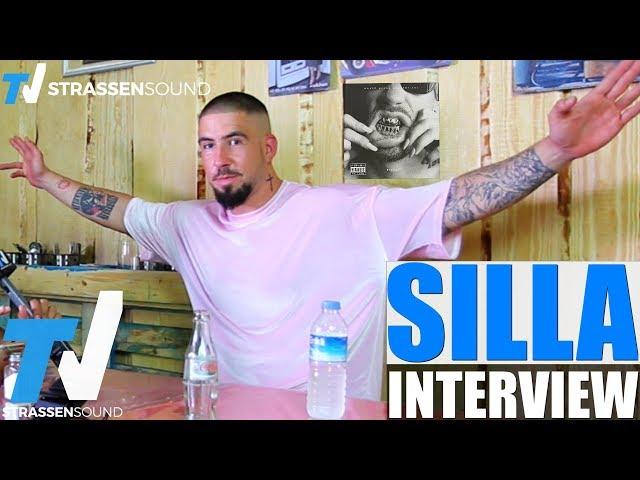 SILLA Interview: Blockchef, Mr.Silla, Fler, JVA, Farid, Jalil, Samra, Sido, SpongeBozz, Manuellsen