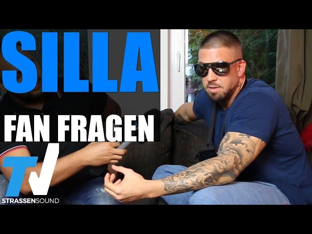 SILLA Interview: Buch, Massiv, Orgi, Animus, MoTrip, Farid, Punch Arogunz, Bushido, Album, MC Bogy