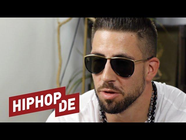 Schüsse auf Silla, sein Einkommen, Farid Bang, Banger Musik & neue Alben (Interview) - Toxik trifft
