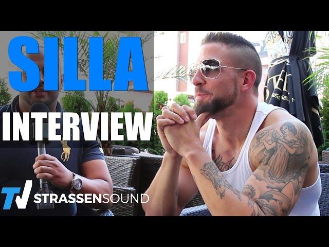 SILLA Interview: VAZH, Alkohol, Fler, Maskulin, Banger, Fitness, Julian Zietlow, Farid, MoTrip, Buch