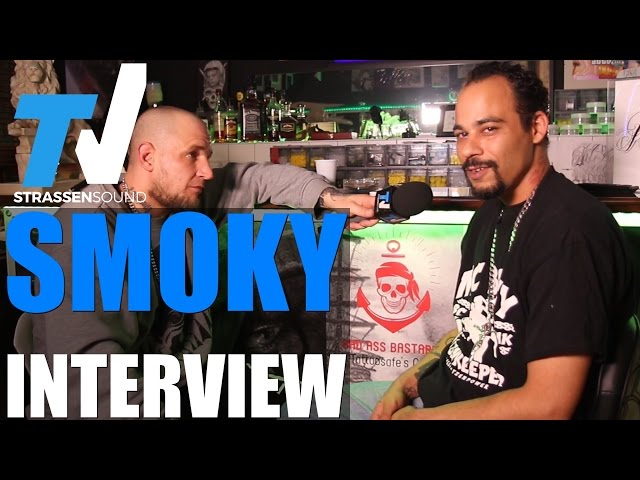 SMOKY Interview: Die Atzen, MC Bogy, B-Tight, Frauenarzt, Blokkmonsta, Taktloss, Orgi, Manny Marc