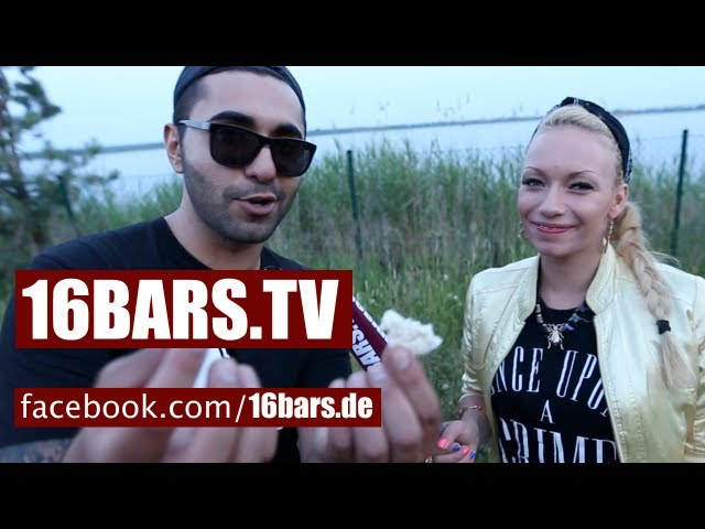 splash! 2013 Spezial #17: MoTrip & JokA im Interview (16BARS.TV)