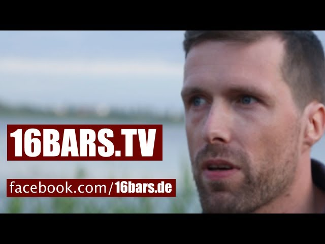 splash! 2013 Spezial #2: Mach One im Interview (16BARS.TV)