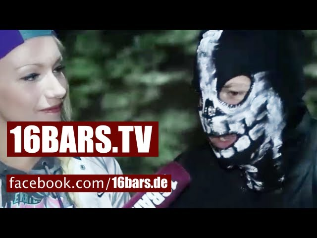 splash! 2013 Spezial #5: Genetikk im Interview (16BARS.TV)