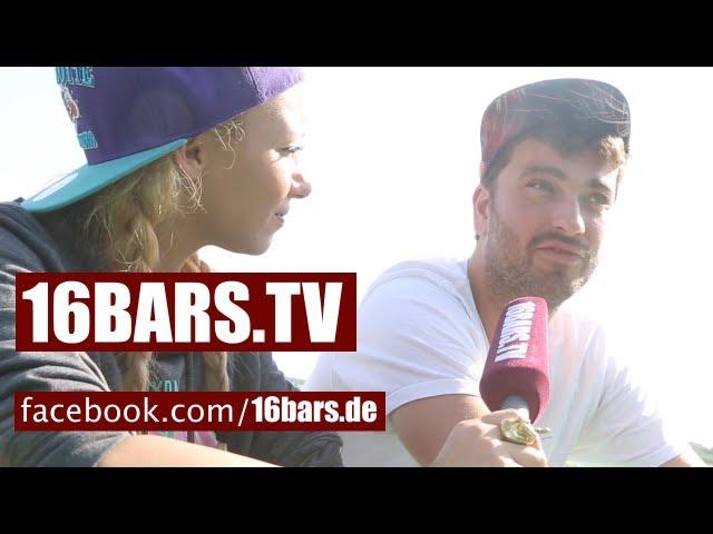 splash! 2013 Spezial #6: Marteria & der zweite Tag (16BARS.TV)