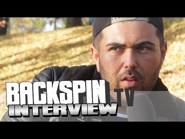 Summer Cem (Interview) | BACKSPIN TV #580
