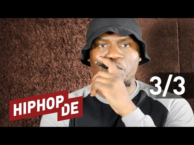 Technik-Talk: Was einen guten Rapper ausmacht – Sylabil Spill im Interview – On Point Talk