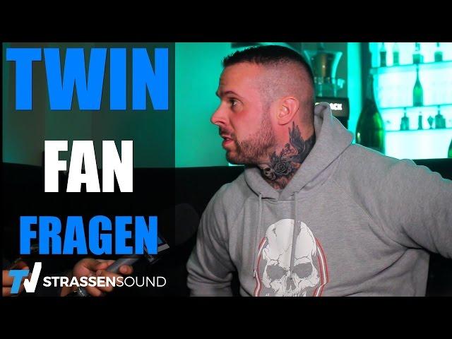 TWIN Fan Fragen: Vega, Azad, 187 Strassenbande, Basketball, Andercova Shqiptars, FFM, Farid Bang