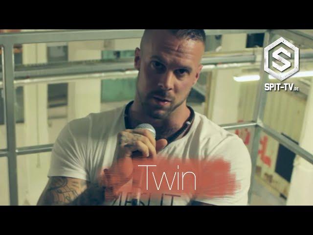 Twin über Beef, Fitness, Fler, Echte Musik, Casper, Cro, Toony uvm.