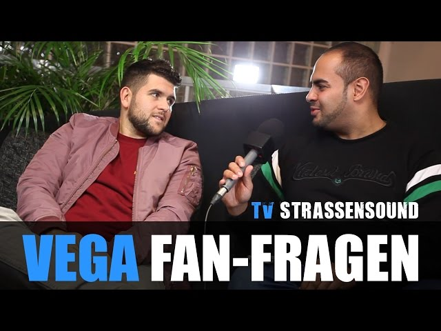 VEGA FAN FRAGEN: Tour, Shindy Diss, Kay One, Stadionverbot, KC Rebell, Bosca, Kollegah, Haftbefehl