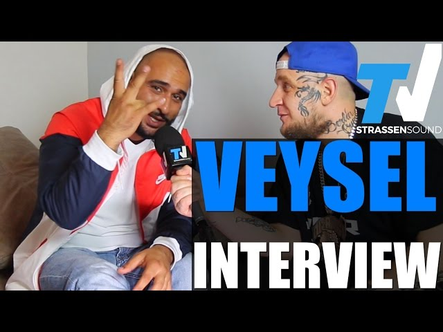VEYSEL Interview: TV Serie, 4 Blocks, Neue Musik, Essen, MC Bogy, Berlin, Massiv, Knast, Loyalität