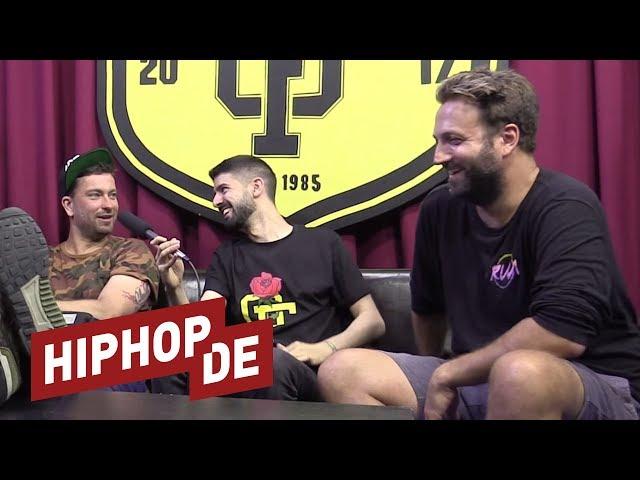 Video der Woche: Wie Marteria & Paul Ripke Deutschrap retten (wollen)!