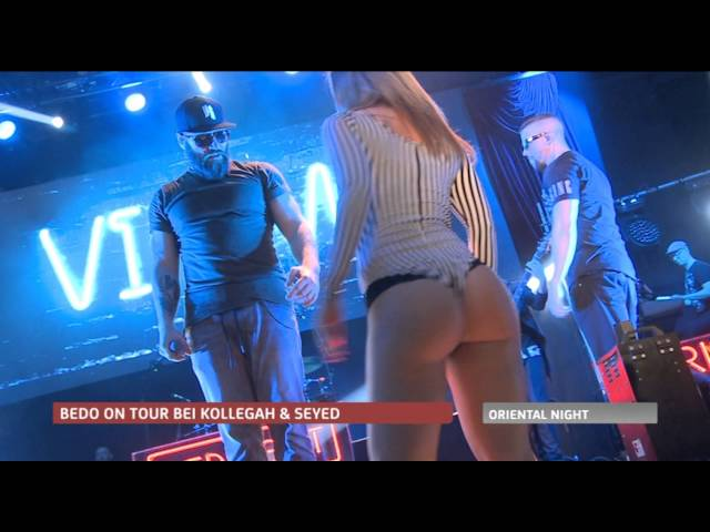 Kollegah & Seyed über Redlight Tour, Fans, Geld, ihren Song MP5 und das Label Alpha Music Empire
