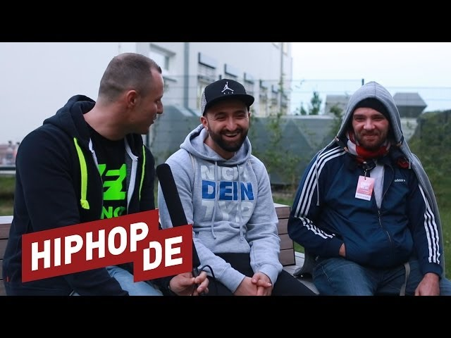 Witten Untouchable über Diskriminierung (Interview)
