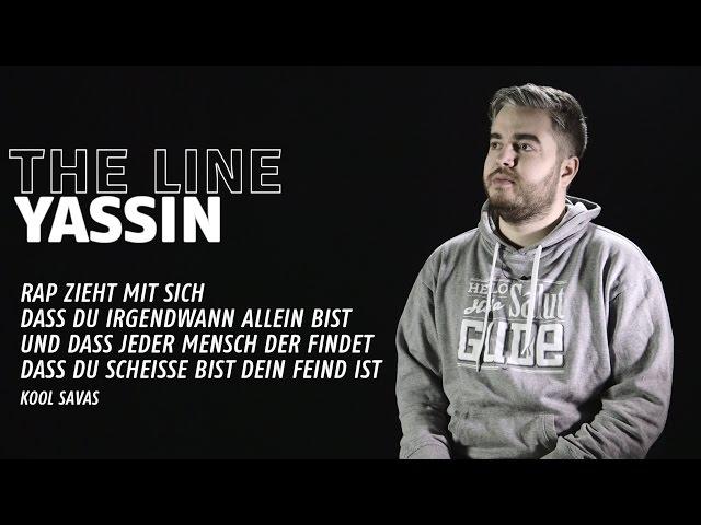YASSIN über KOOL SAVAS // THE LINE