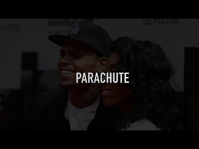 Chris Brown ft. Sevyn - Parachute