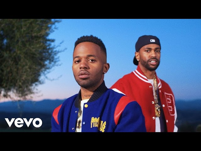 MadeinTYO - Skateboard P ft. Big Sean