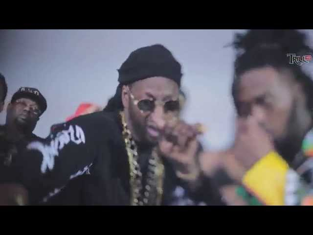 2 Chainz, Cap 1, Skooly, Short Dawg, Kaleb - Keep It 100
