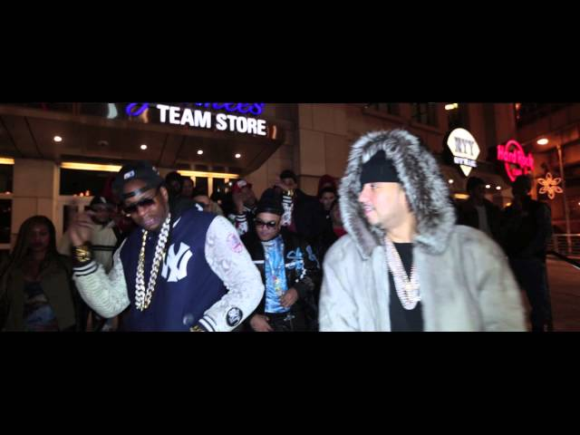 2 Chainz, French Montana, Young Chop - A-Rod