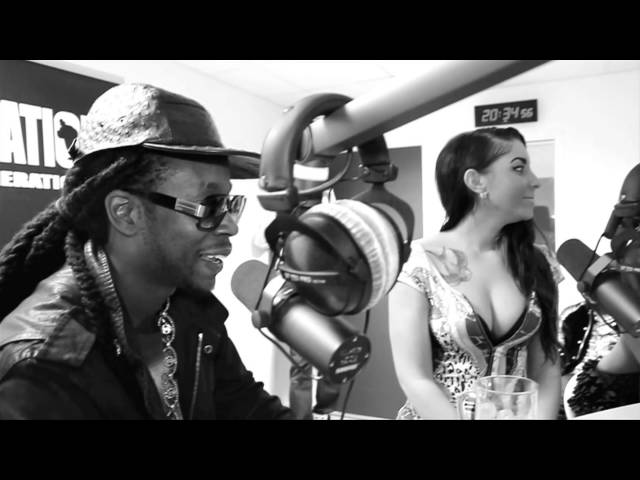 2 Chainz - G.O.O.D. Morning (Europe Version)