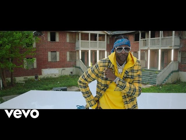 2 Chainz, Migos - Blue Cheese