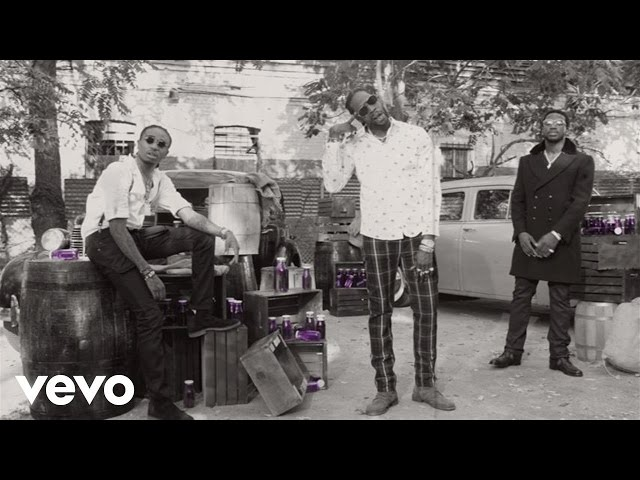 2 Chainz, Quavo, Gucci Mane - Good Drank