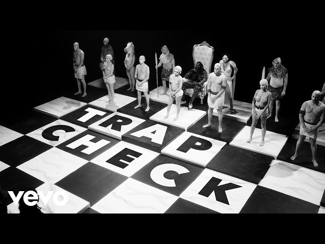 2 Chainz - Trap Check