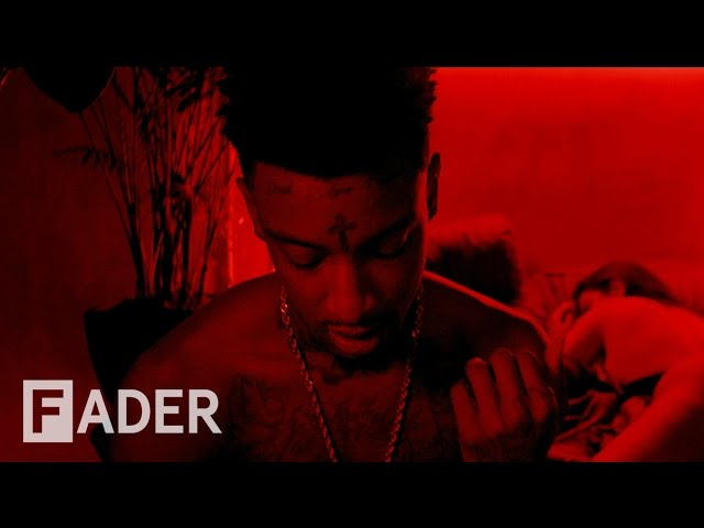 21 Savage, Metro Boomin - Feel It